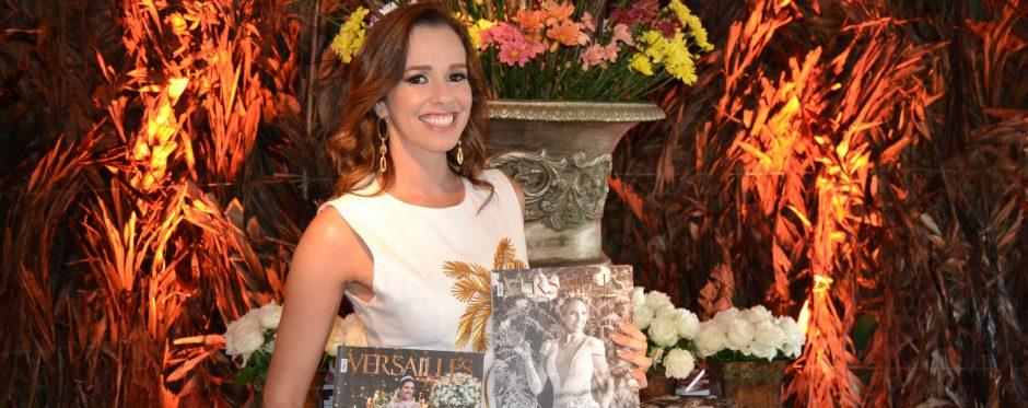 Lançamento Revista Versailles – RV25
