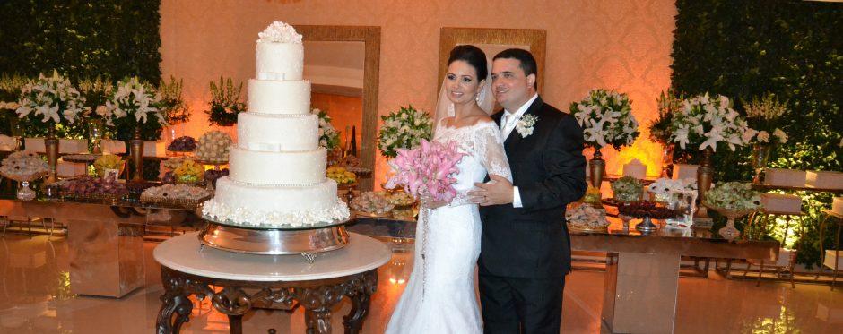 Casamento Aryanna e José Aguinaldo