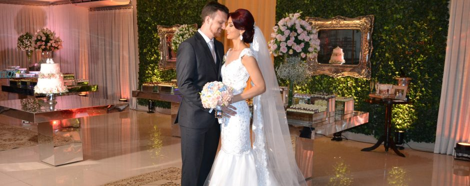 Casamento Cláudia e Gustavo