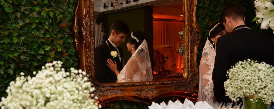 Casamento Ulli e Pery