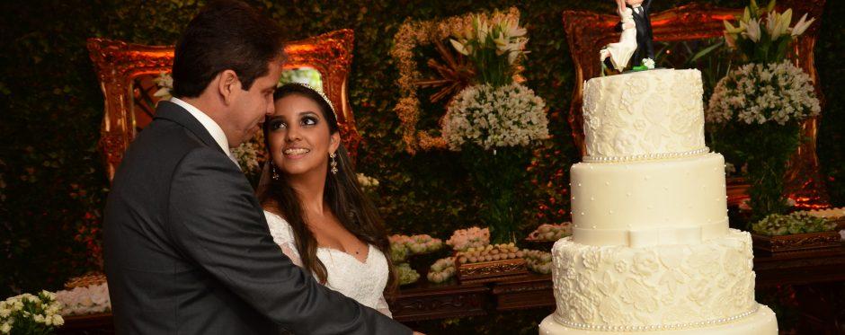 Casamento Narjara e Adriano