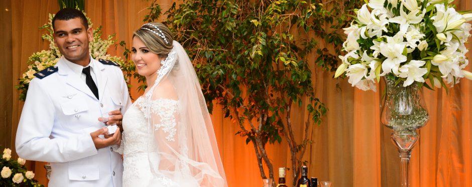 Casamento Priscila e Leonardo