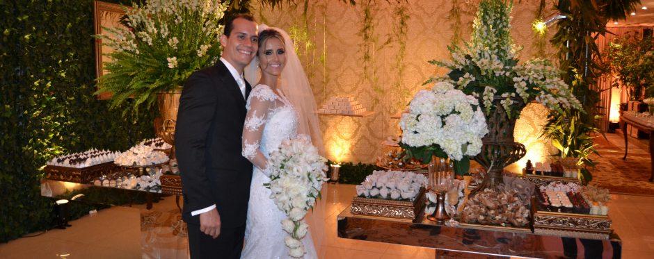 Casamento Rachel e Rodrigo