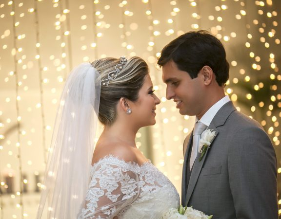 Casamento Patrícia e Gerson
