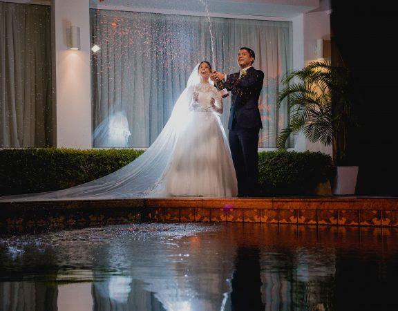 Casamento Bruna e Vinícius